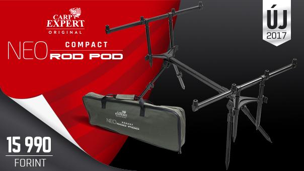 Carp-Expert-Neo-Compact-Rod-Pod