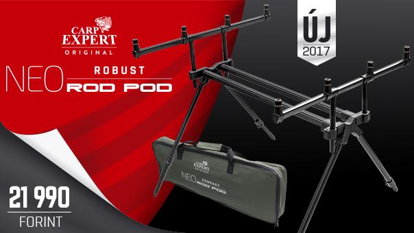 Carp-Expert-Neo-Robust-Rod-Pod