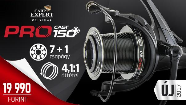 Pro-Cast-150