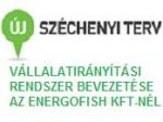 Vállalatirányítási rendszer bevezetése az Energofish Kft-néll