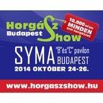 HorgászShow, 2014. október 24-26.