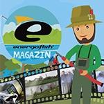 Energofish Magazin - Augusztus