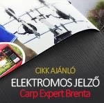 Elektromos jelzőink: CXP Brenta