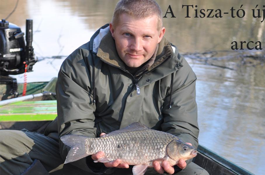 A Tisza-tó új arca