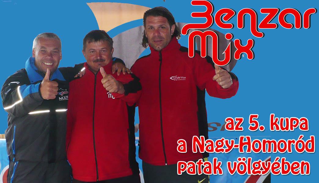 V. Benzár Mix Kupa