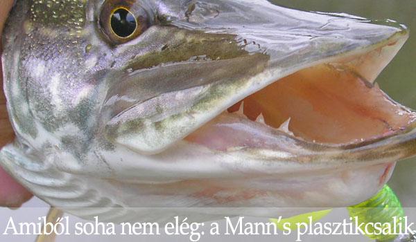 Amiből soha nem elég: a Mann's plasztikcsalik