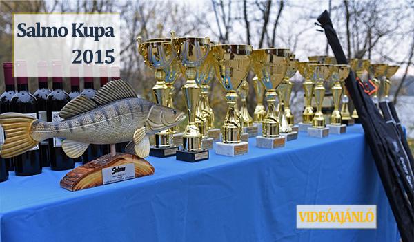 Salmo kupa 2015