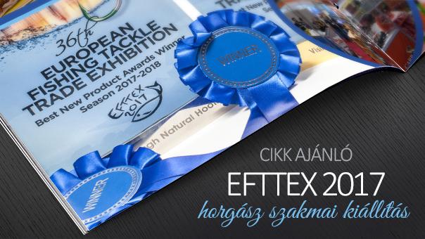 EFTTEX 2017