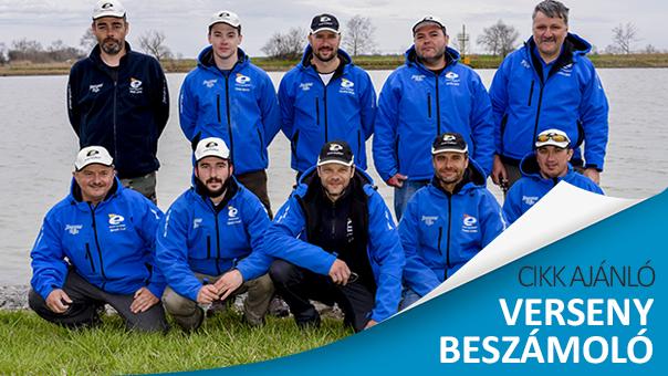 Versenyeink, 2018 – Maros Mix Feeder Kupa