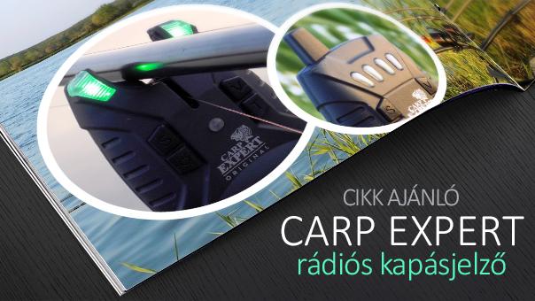 Elektromos jelzőink: CXP Tevere