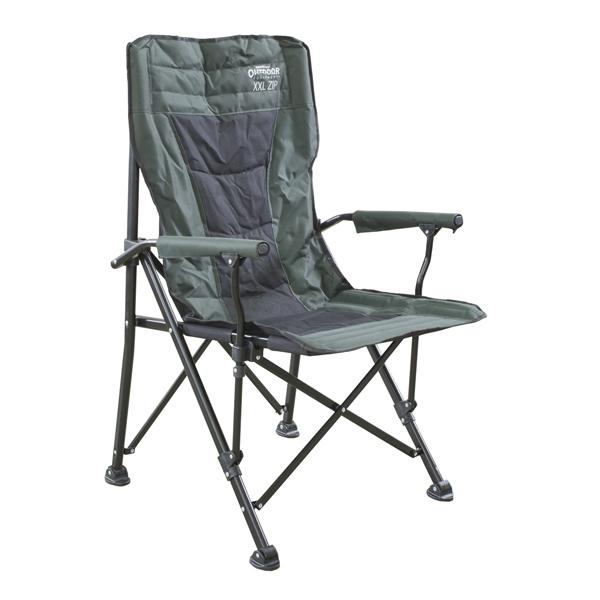 ET Outdoor szék XXL ZIP